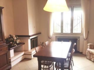 Photo - Two-family villa, good condition, 250 sq.m., Gonzaga