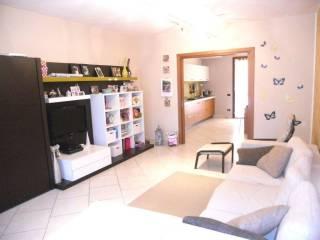 Photo - Terraced house 5 rooms, good condition, Luzzara