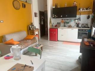 Photo - 3-room flat via Ponza, Lagaccio, Genova