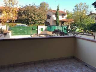 Photo - 4-room flat excellent condition, ground floor, Cassano d'Adda