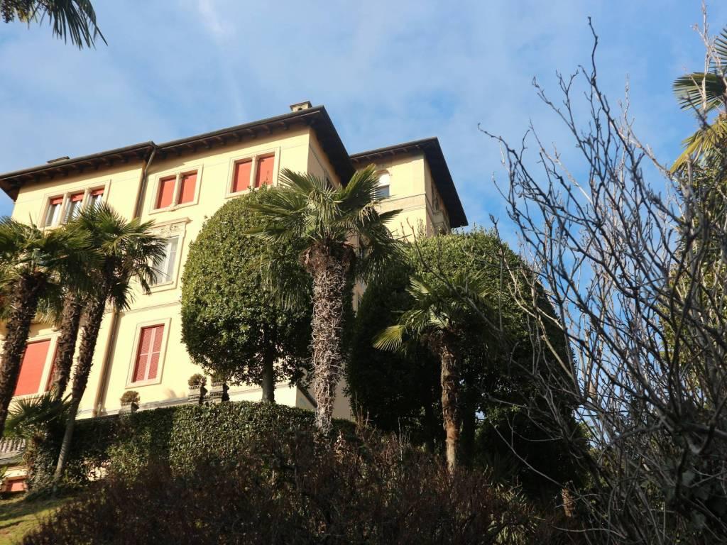 foto  Penthouse via Reginetta Francioli, Vignone