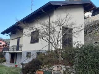 Foto - Villa unifamiliare via Denti 8, San Fermo della Battaglia