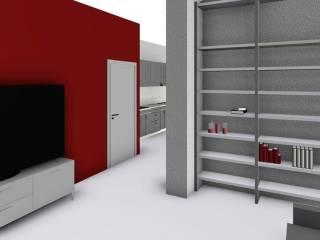 Photo - 3-room flat piazza Piero Gobetti, Colleferro