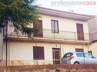 Photo - Single-family townhouse via san marco, 1, San Giorgio a Liri