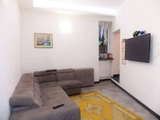 Photo - 3-room flat salita degli Angeli, Dinegro, Genova