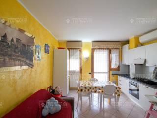 Фотография - Двухкомнатная квартира via Amedeo Scuratti, Nova Milanese