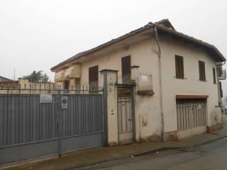 Photo - Single-family townhouse via Fratelli Melano 2, Poirino