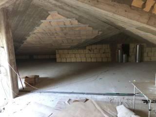Photo - Attic new, 120 sq.m., Salino, Tortoreto
