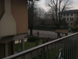 Фотография - Двухкомнатная квартира хорошее состояние, первый этаж, Lunetta Frassino, Mantova