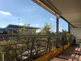 Photo - 3-room flat excellent condition, second floor, San Donato Milanese
