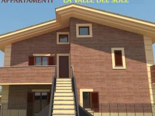 Photo - 2-room flat via Tuscolana, Frascati
