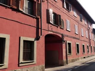 Фотография - Двухкомнатная квартира via Umberto I 46, Biassono
