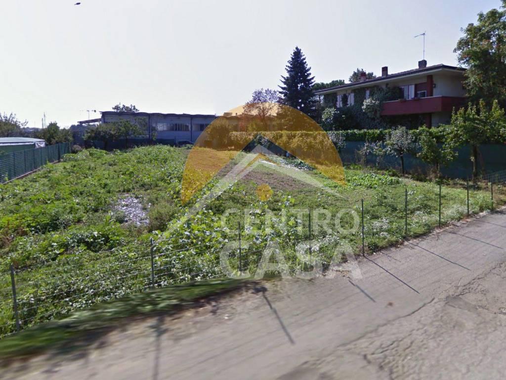 foto  Industrial building plot in San Vito di Leguzzano