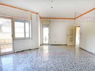 Foto - Wohnung via Vito di Jasi, Aversa