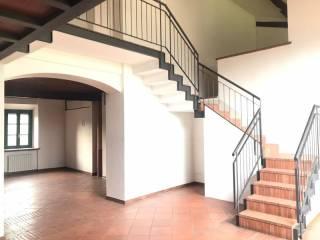 Foto - Villa a schiera Strada Argini  68, Botteghino - Pilastrello, Parma