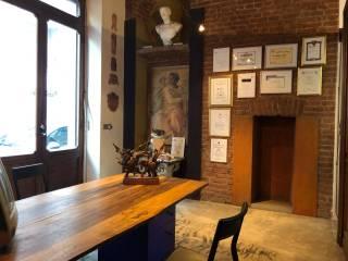 Photo - Loft via Cesare Balbo 5, Vanchiglia, Torino