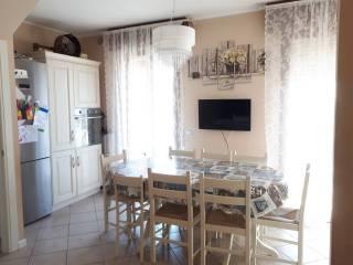 Foto - Villa a schiera via Ancona, Gradara