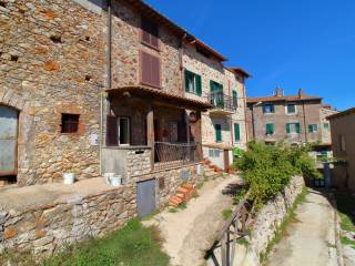Photo - Single-family townhouse via del Paradiso 55, Tolfa