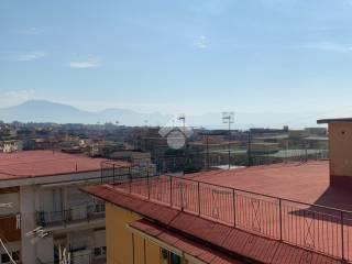 Foto - Quadrilocale via Tironi di Moccia, San Vito, Ercolano
