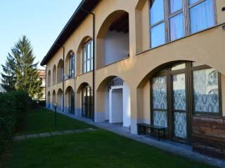 Φωτογραφία - Τριάρι via Giuseppe Mazzini 3, Luvinate