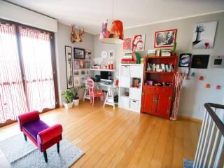 Photo - 4-room flat via Genova 6, San Benigno Canavese