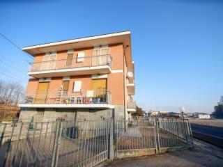Photo - 2-room flat via San Giovanni Bosco 74, San Benigno Canavese