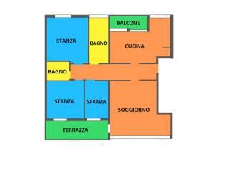 Photo - 4-room flat via Milano, Europa - Novacella, Bolzano