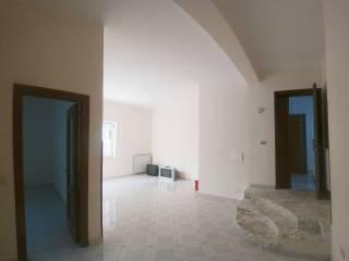 Foto - Quadrilocale via Sant'Antonio Nunziale, Trentola-Ducenta