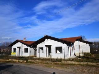 Foto - Villa unifamiliare via Pistino, Mongrando