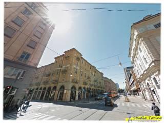 Foto - Appartamento buono stato, primo piano, Via Roma, Torino