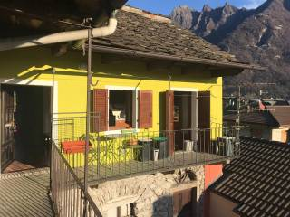 Photo - 2-room flat via Andrea Oliva 44, Ornavasso