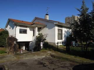 Photo - 4-room flat via Guido Cavalcanti 10, Trezzano sul Naviglio
