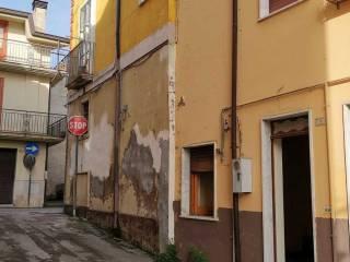 Foto - Bilocale via Capo Antonio del Franco 2, Cesinali