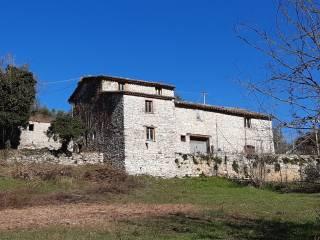 Foto - Casale, da ristrutturare, 250 mq, Montenero Sabino