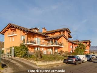 Foto - Mansarda via fra Dolcino 16, Quaregna Cerreto