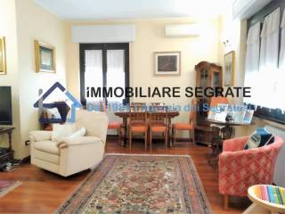 Photo - Single family villa, good condition, 250 sq.m., Segrate