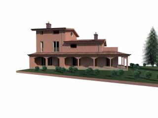 Photo - Terraced house via Cesare Rossi 51, Baiamonti - Valmaura, Trieste