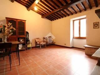 Foto - Quadrilocale via Borgo Garibaldi, Oriolo Romano