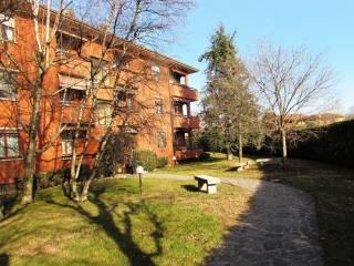 Photo - 2-room flat via Piave 5, Burago di Molgora