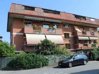 Photo - 3-room flat via San Michele, Cesano Maderno