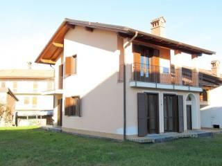 Foto - Villa unifamiliare piazza Silvio Saglio, Cavallirio