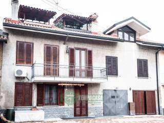 Photo - Single-family townhouse via solferino 1, Nerviano