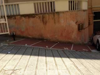 Photo - Parking space via Renzo Righetti, Albaro, Genova