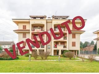 Photo - 2-room flat via dei Glicini 6, Paderno Dugnano