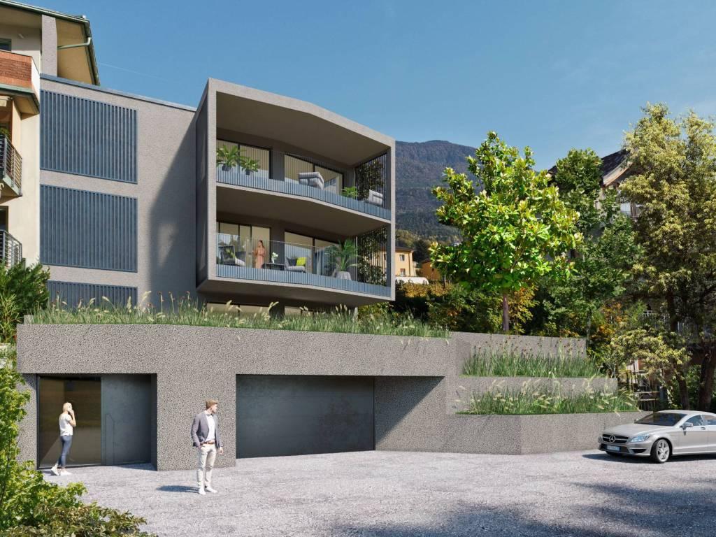 Agenzie Immobiliari Trento Città vendita appartamento trento. quadrilocale in località