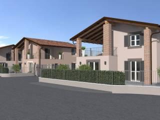 Photo - Single family villa corso Guglielmo Marconi 35C, Magliano Alfieri
