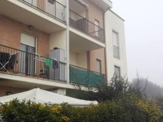 Foto - Quadrilocale via degli Ortacci, San Nicolo Di Celle, Deruta