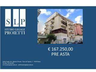 Foto - appartamento all'asta via Acherusio 20, Roma