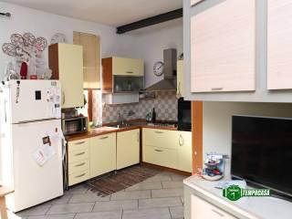 Photo - 3-room flat excellent condition, ground floor, Venaria Reale