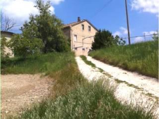 Foto - Casale via Chiaromonte, Servigliano